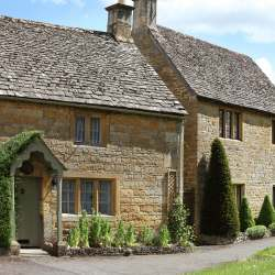 Listed Buildings Builders Gloucestershire